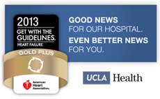UCLA receives Gold Plus Award