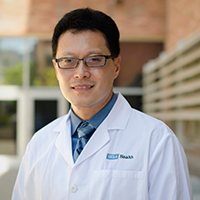 Tzung Hsiai, MD, PhD